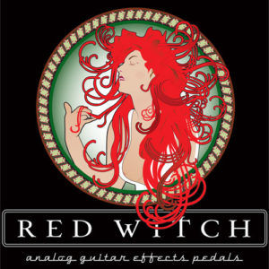 red witch pedals effects Canada